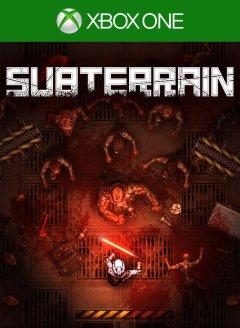 Subterrain (US)