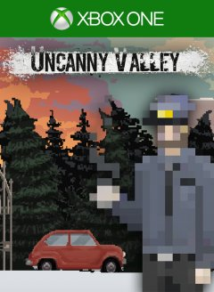 Uncanny Valley (US)