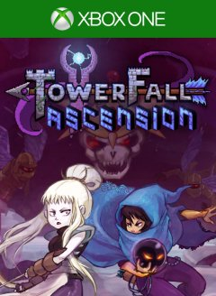 TowerFall Ascension (US)