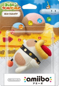 Poochy: Yoshi's Woolly World Collection (JAP)