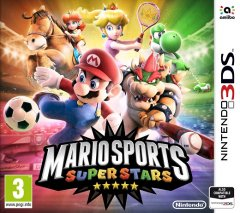 Mario Sports Superstars (EU)