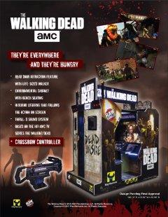 Walking Dead Arcade, The (US)