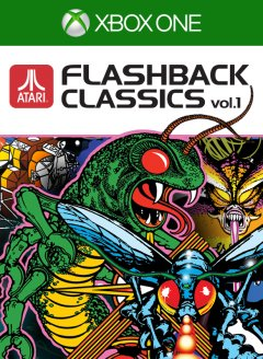 Atari Flashback Classics: Volume 1 [Download] (US)