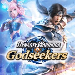 Dynasty Warriors: Godseekers [Download] (EU)