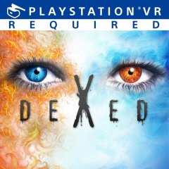Dexed (EU)