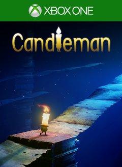 Candleman (US)