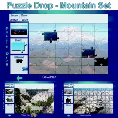 <a href='http://www.playright.dk/info/titel/puzzle-drop-mountain-set'>Puzzle Drop: Mountain Set</a> &nbsp;  24/30
