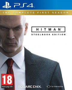 Hitman: The Complete First Season (EU)