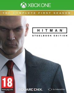 Hitman: The Complete First Season (EU)