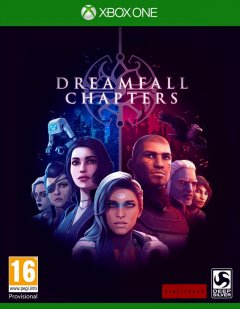 Dreamfall Chapters (EU)