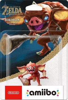 Bokoblin: Breath Of The Wild: The Legend Of Zelda Collection (EU)