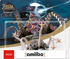 Guardian: Breath Of The Wild: The Legend Of Zelda Collection (EU)