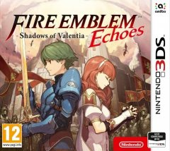 Fire Emblem Echoes: Shadows Of Valentia (EU)