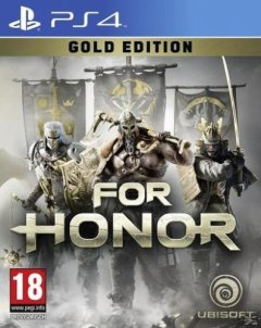 For Honor [Gold Edition] (EU)