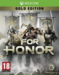 For Honor [Gold Edition] (EU)
