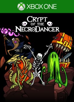 Crypt Of The NecroDancer (US)
