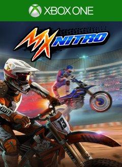 MX Nitro (US)