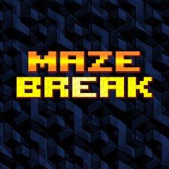 Maze Break (EU)