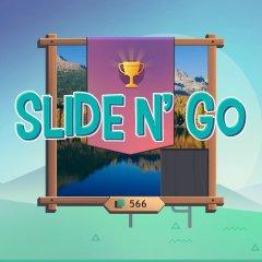 Slide N' Go (EU)