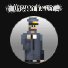 Uncanny Valley (EU)
