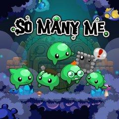 So Many Me (EU)