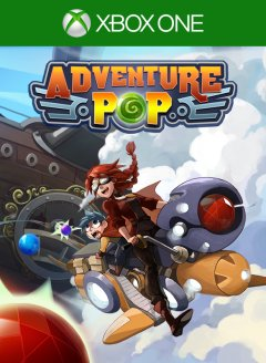 Adventure Pop (US)