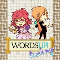 WordsUp! Academy (EU)