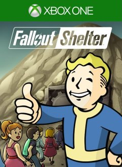 Fallout Shelter (US)