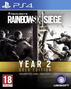 Rainbow Six: Siege: Gold Edition Year 2 (EU)