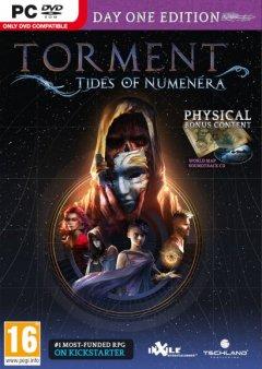 Torment: Tides Of Numenera (EU)