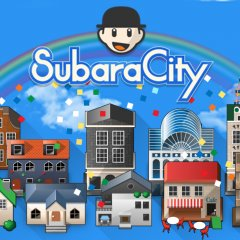 SubaraCity (EU)
