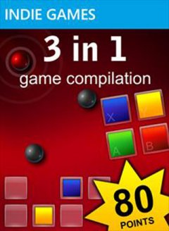 3 In 1: Game Compilation (US)