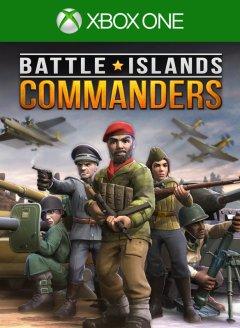 Battle Islands: Commanders (US)