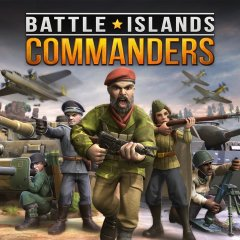 Battle Islands: Commanders (EU)