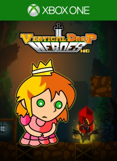 Vertical Drop Heroes HD (US)