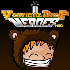 Vertical Drop Heroes HD (EU)