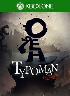 Typoman: Revised (US)