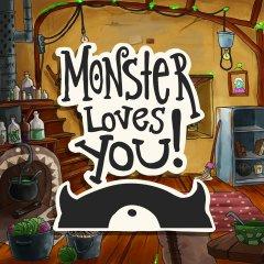 Monster Loves You! (EU)
