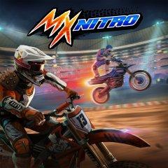MX Nitro (EU)