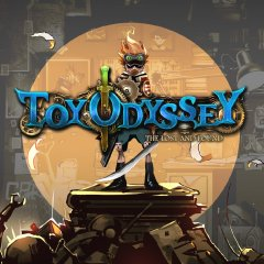 Toy Odyssey: The Lost And Found (EU)