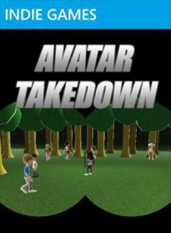 Avatar Takedown (US)