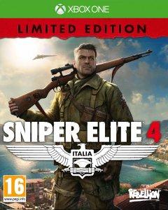 Sniper Elite 4 [Limited Edition] (EU)