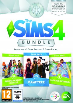 Sims 4, The: Bundle Pack 7 (EU)