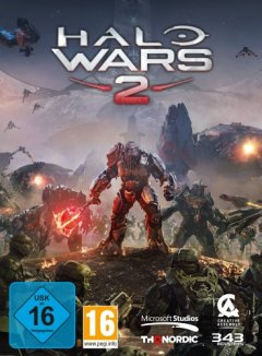Halo Wars 2 (EU)