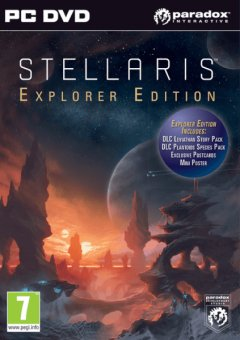 Stellaris: Explorer Edition (EU)