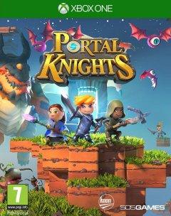 Portal Knights (EU)