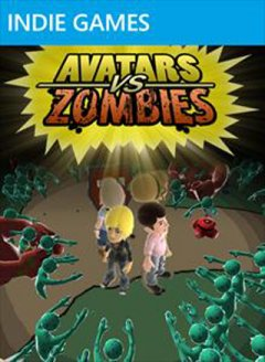 Avatars VS Zombies (US)