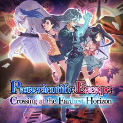 Parascientific Escape: Crossing At The Farthest Horizon (EU)