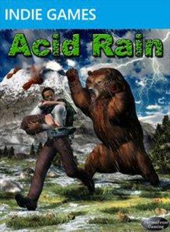 Acid Rain (US)