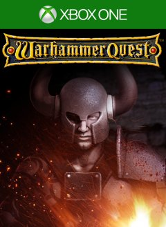 Warhammer Quest (US)